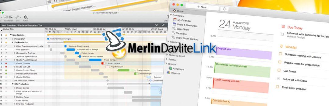 MerlinDayliteLink 3.0.1