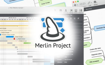 Merlin Project Tutorial – Customising the Calendar